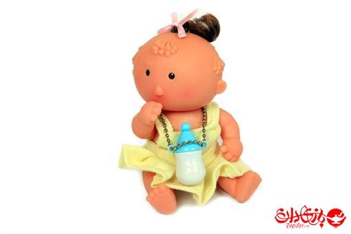 اسباب-بازی-عروسک نخودی آواز خوان مواد آلمانی طرح  ٠١