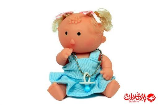 اسباب-بازی-عروسک نخودی آواز خوان مواد آلمانی طرح ٠٢