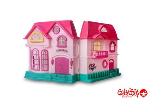 اسباب-بازی-خانه عروسکی ویلایی
