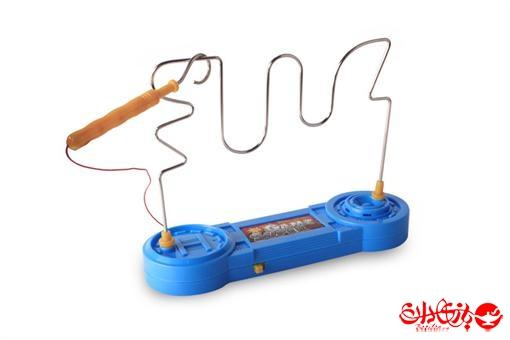 اسباب-بازی-اعصاب سنج الکتریکی