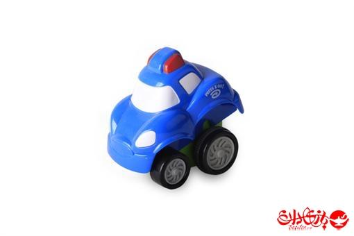 اسباب-بازی-ماشین پلیس قدرتی نشکن فشاری مارک کین وی