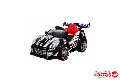 اسباب-بازی-ماشین شارژی فراری ٥٥٩ تک موتوره