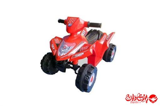 اسباب-بازی-موتور شارژی چهارچرخ مکسیس