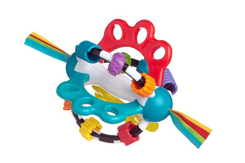تصویر-شماره-1-جغجغه-8-گوش-رنگی-playgro