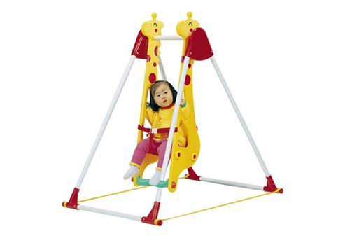 اسباب-بازی-تاب 1 نفره ساخت کره مارک Haenim toy