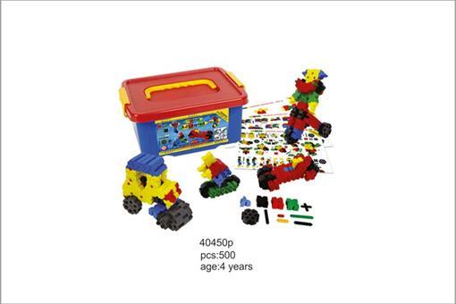 اسباب-بازی-بسته ٥٠٠ تایی / سطح پیشرفته مارک Morphun