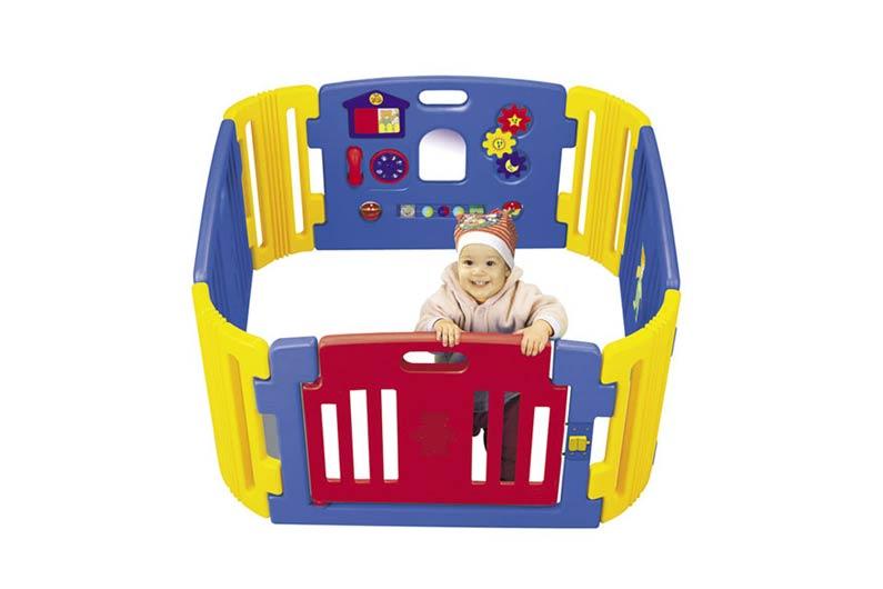 تصویر-شماره-1-پارک-و-حفاظ-کودک-ساخت-کره-مارک-Haenim-toy
