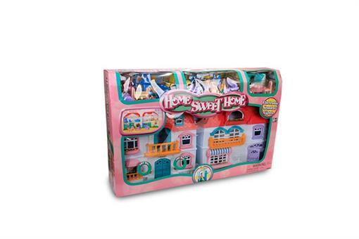 اسباب-بازی-خانه ویلایی بزرگ مارک کینوی