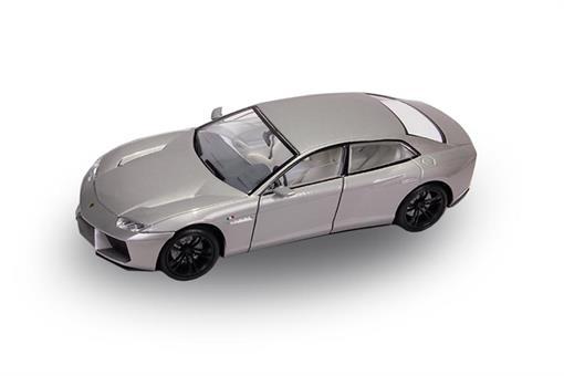 اسباب-بازی-ماشین لامبورگینی فلزی کلکسیونی مارک Motor Max
