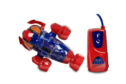 اسباب-بازی-زیر دریایی کنترلی طرح اسپایدرمن