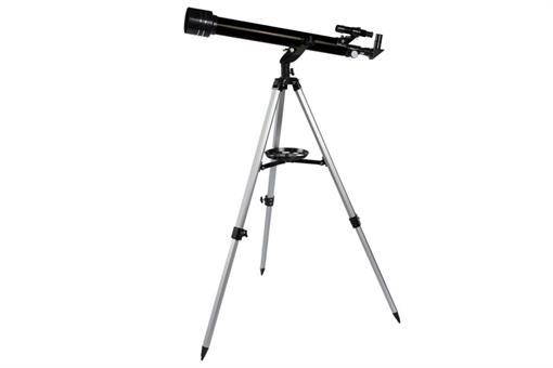 اسباب-بازی-تلسکوپ جعبه ای گالیله ای جعبه آبی 70060