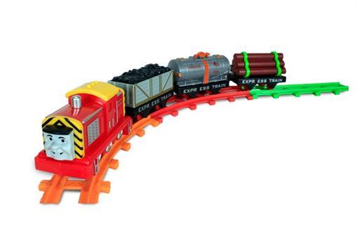 اسباب-بازی-قطار
