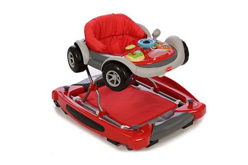 اسباب-بازی-روروک قرمز مدل ٢٠١١ کاپلا