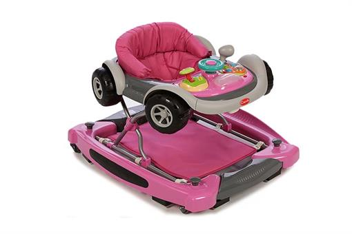 اسباب-بازی-روروک سرخابی مدل 2011 کاپلا