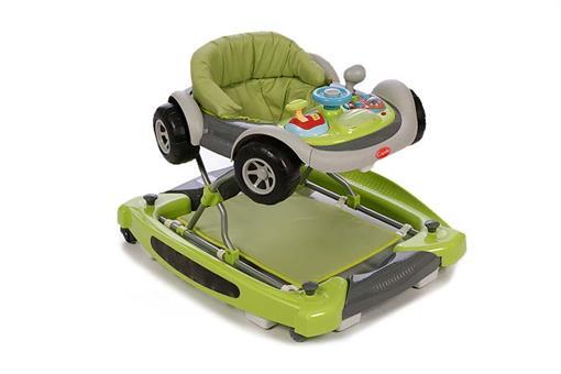 اسباب-بازی-روروک سبز مدل ٢٠١١ کاپلا