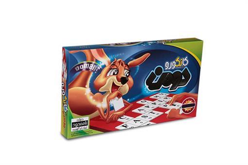 اسباب-بازی-سرگرمی دومن