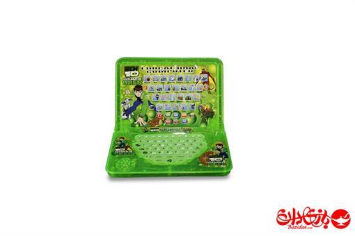 اسباب-بازی-کامپیوتر طرح بن تن