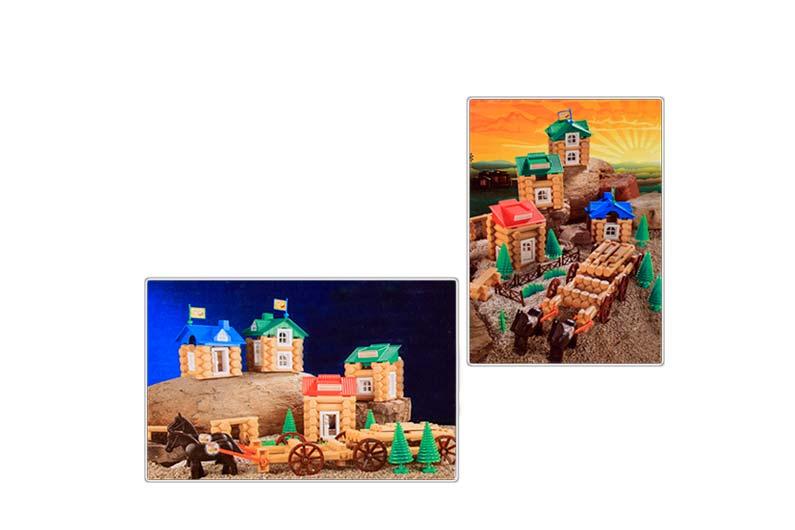 تصویر شماره 2  خانه جنگلی 252 قطعه
