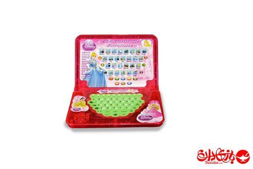اسباب-بازی-کامپیوتر طرح دختران دیزنی