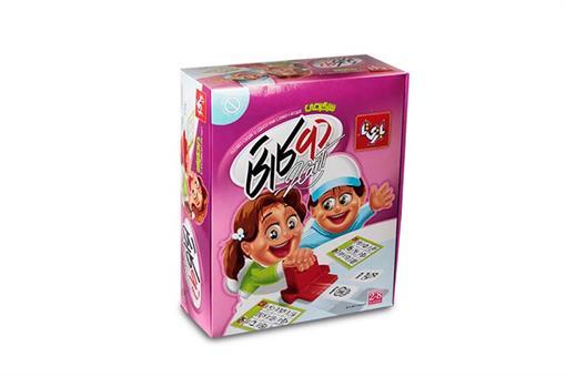 اسباب-بازی-بازی دوکارتی سرگرمی