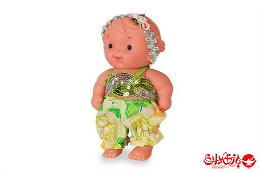 اسباب-بازی-عروسک نخودی آواز خوان دختر