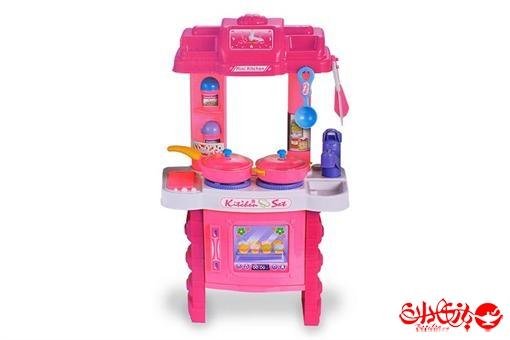 اسباب-بازی-ست میز آشپز خانه