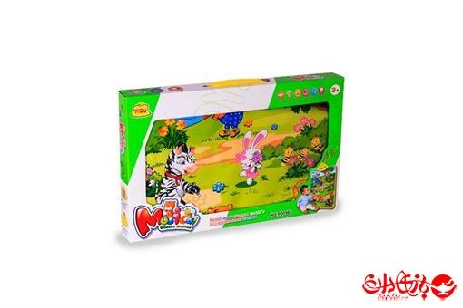 اسباب-بازی-سفره موزیکال کودک