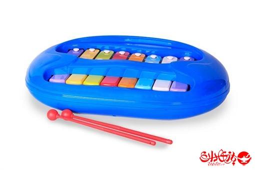 اسباب-بازی-بلز بزرگ جعبه ای