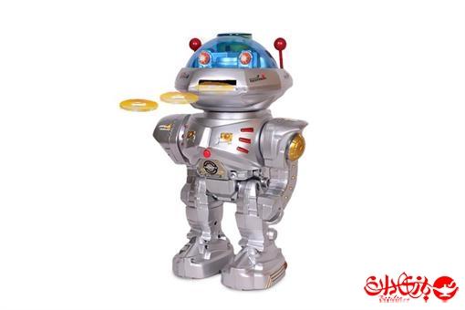 اسباب-بازی-آدم آهنی کنترلی