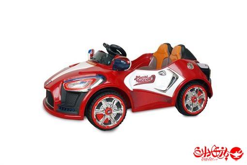 اسباب-بازی-ماشین شارژی دو موتوره مازراتی GT کنترلی