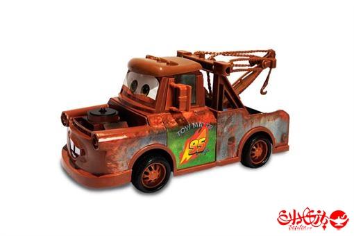 اسباب-بازی-ماشین تاومستر مک کوئین