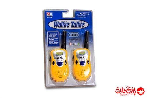 اسباب-بازی-واکی تاکی 2 رنگ