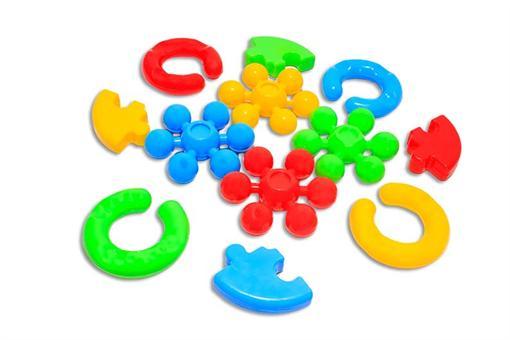 اسباب-بازی-آفتاب مهتاب و ستاره رنگی کیفی