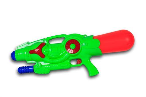 اسباب-بازی-تفنگ آب پاش جادویی