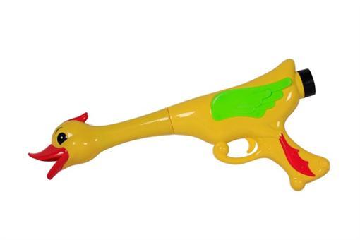 اسباب-بازی-تفنگ آب پاش طرح اردک