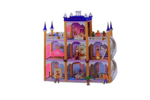 اسباب-بازی-قصر عروسک سیندرلا