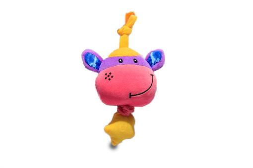 اسباب-بازی-عروسک پولیشی گاو کششی موزیکال مارک تولو