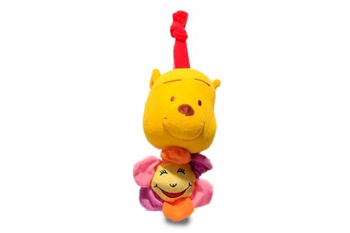 اسباب-بازی-عروسک پولیشی پو کششی موزیکال مارک دیزنی