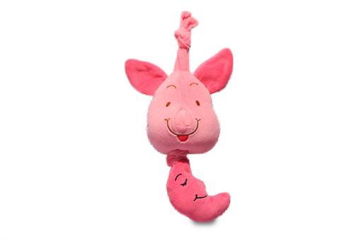 اسباب-بازی-عروسک پولیشی پیگلت خوک پو کششی موزیکال مارک دیزنی