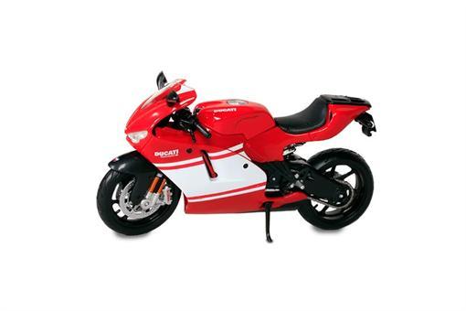 اسباب-بازی-موتور سیکلت فلزی سوزوکی کلکسیونی