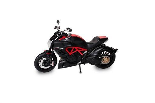 اسباب-بازی-موتور سیکلت فلزی دوکاتی کلکسیونی