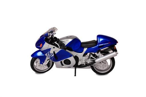 اسباب-بازی-موتور سیکلت سوزوکی GSX 1300 کلکسیونی