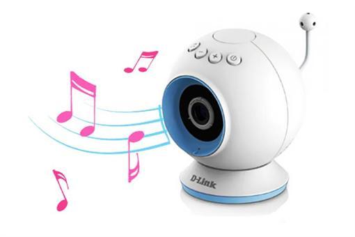 اسباب-بازی-دوربین بی سیم مراقبت از کودک چند بعدی