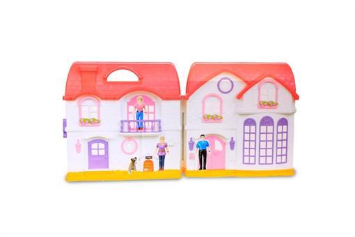 اسباب-بازی-خانه عروسک My Happy Family