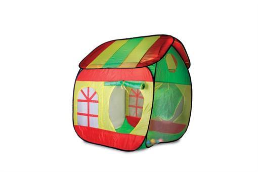 اسباب-بازی-چادر توپی
