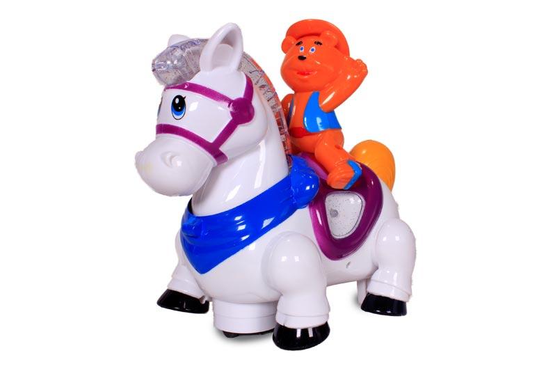 تصویر-شماره-1-خرس-مهربون-اسب-سوار-موزیکال