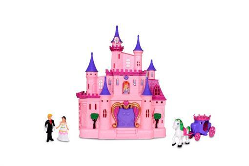 اسباب-بازی-قصر عروسک