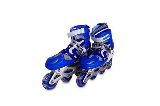 اسباب-بازی-کفش اسکیتی تیغ فلزی