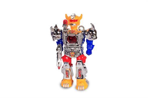اسباب-بازی-آدم آهنی