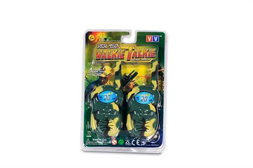 اسباب-بازی-واکی تاکی ارتشی